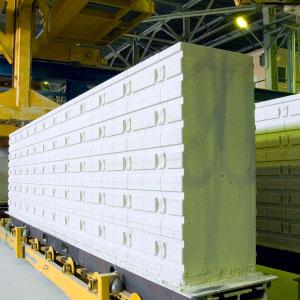 Автоклавного бетона купить бетон крекшино